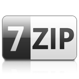 7-Zip 16.04 Free Download