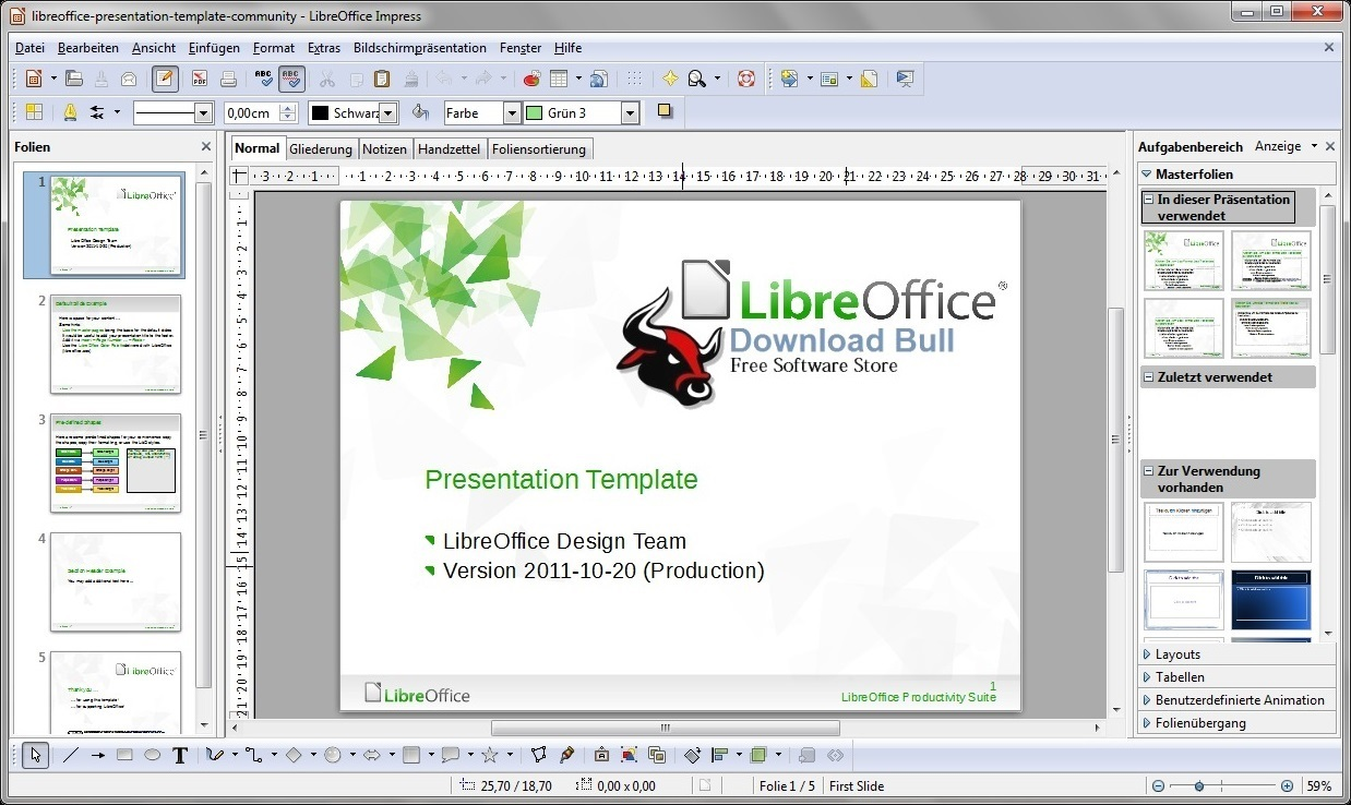 LibreOffice 5 2 4 2 Free Download – Download Bull