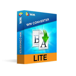 WM Converter 3.1 Free Download