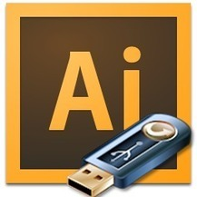 Portable Adobe Illustrator CC Free Download
