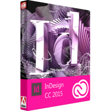 Portable Adobe InDesign CC 2015 Free Download