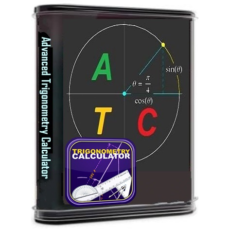 Portable Advanced Trigonometry Calculator 1.8.8 Free Download