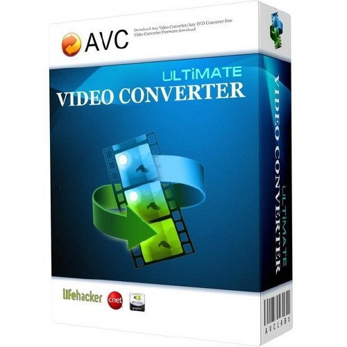 Portable Any Video Converter Ultimate AVC 5.9 Free Download
