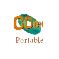 Portable CDex 1.8 Free Download