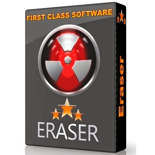 Portable Eraser 6.2 Free Download