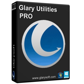 Portable Glary Utilities Pro Free Download