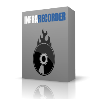 Portable InfraRecorder 0.53 Free Download