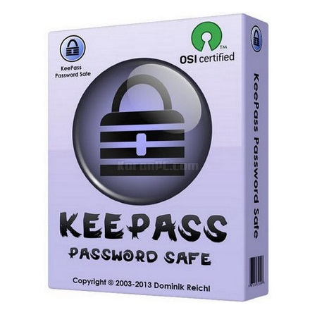 Portable KeePass Password Safe Free Download