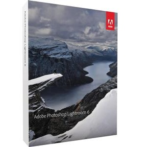 Portable Photoshop Lightroom CC 6.8 Free Download
