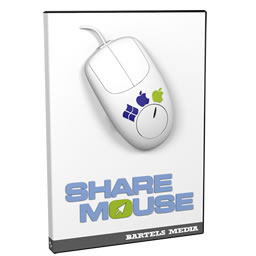 Portable ShareMouse 3.0.48 Enterprise Free Download