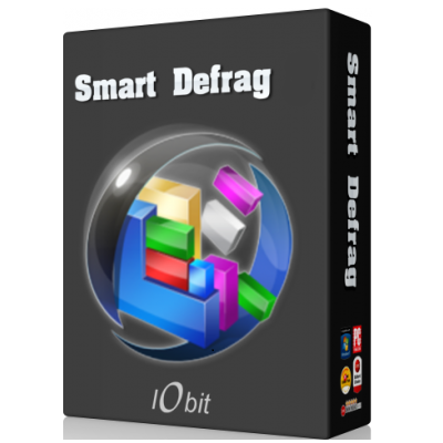 Portable Smart Defrag 5.4 Free Download