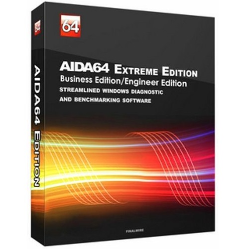 Portable AIDA64 Engineer Edition 5.9 Free Download
