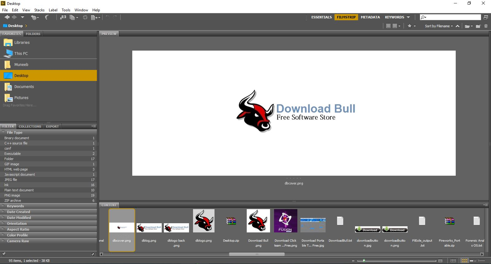 Portable Adobe Bridge CS6 Free Download – Download Bull