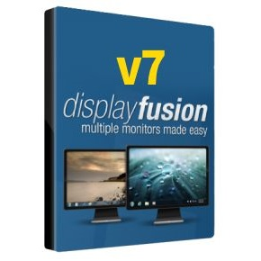Portable DisplayFusion Pro Free Download