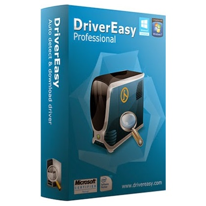 Portable DriverEasy Professional 5.5 Free Download