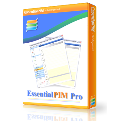 Portable EssentialPIM 7.23 Free Download