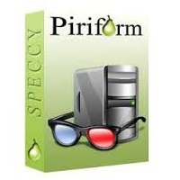 Portable Piriform Speccy Professional and Technician Free Download