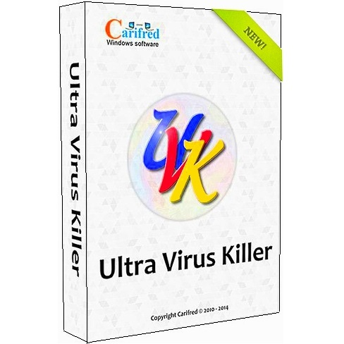 Portable Ultra Virus Killer 10.4 Free Download