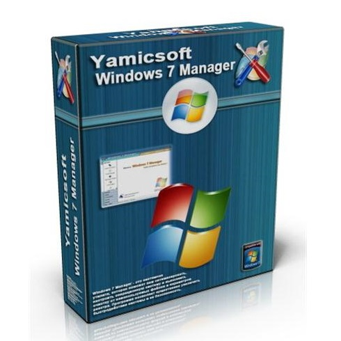 Portable Yamicsoft Windows 7 Manager Free Download