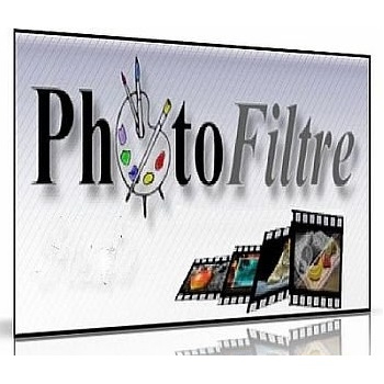Portable PhotoFiltre 7.2 Free Download