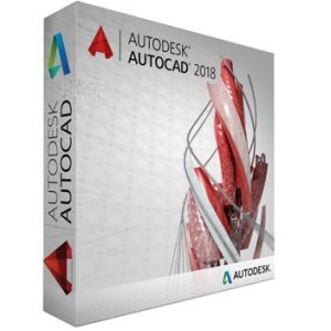 Autodesk AutoCAD 2018 Free Download