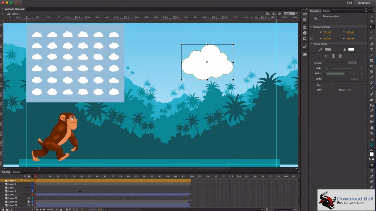 adobe animate download highly compressed