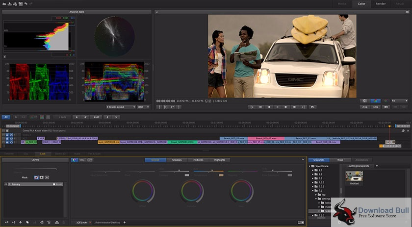 Download Adobe Premiere Pro CC 2015 Portable v10.3.0
