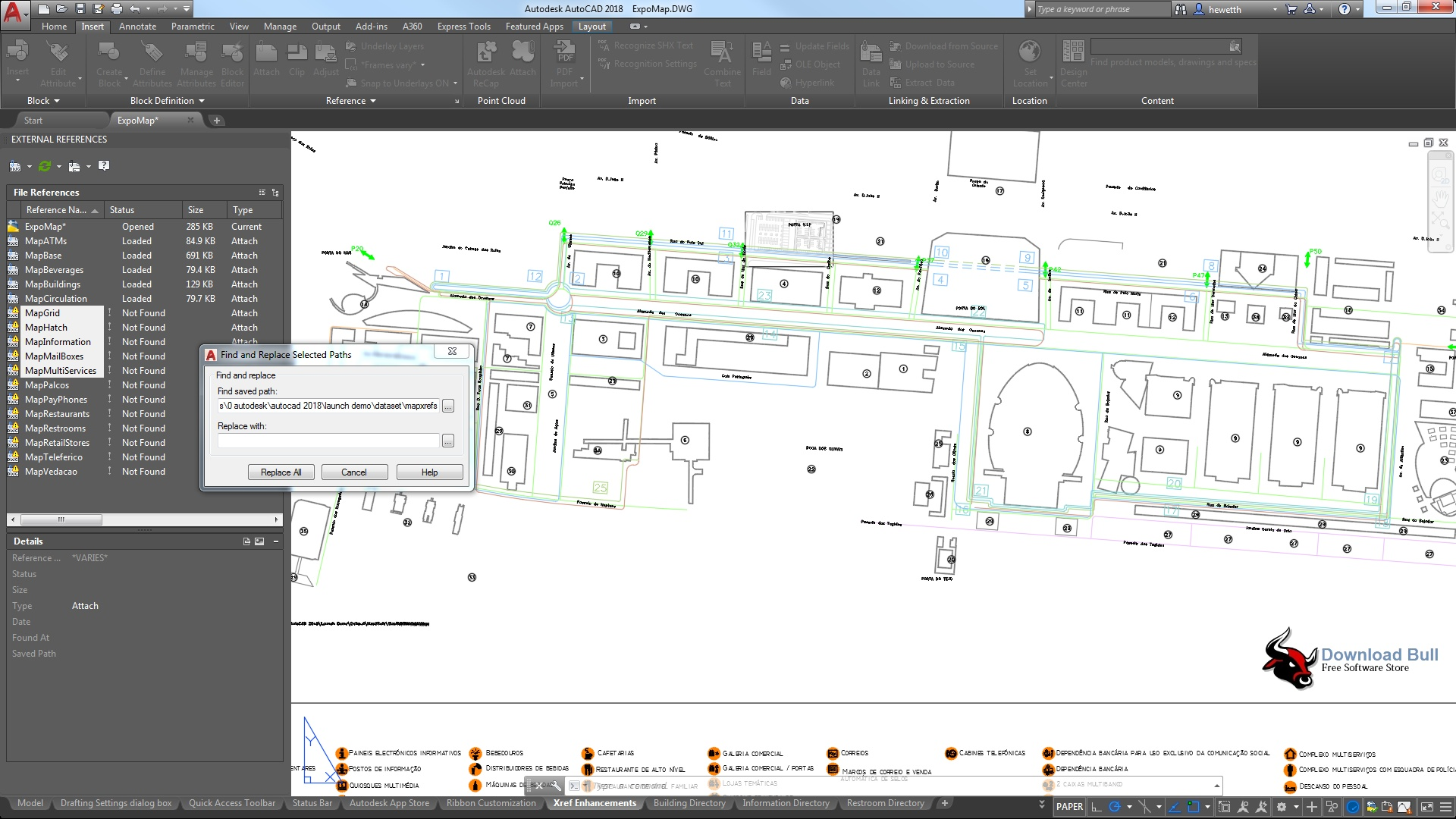 Download Autodesk AutoCAD 2018 Free