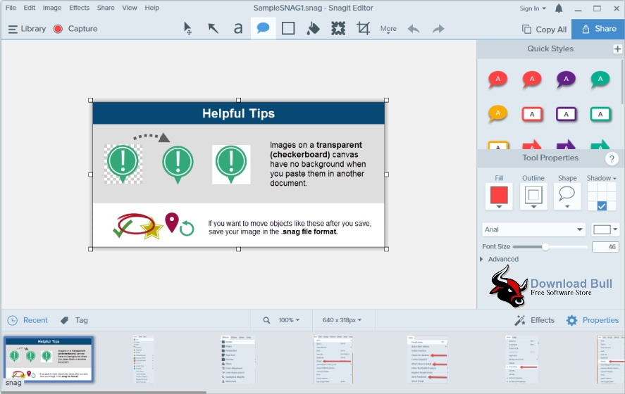 snagit portable full version