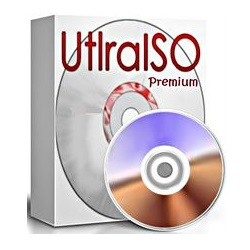 Download UltraISO Portable Premium Edition 9.6