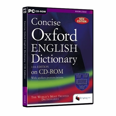 free download oxford english dictionary with pronunciation portable version