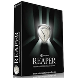 Download Cockos REAPER 5.2 Portable