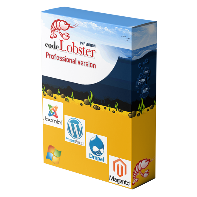 Portable CodeLobster PHP Edition 5.12 Free Download