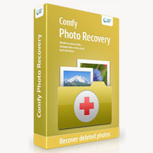 Portable Comfy Photo Recovery 4.5 Free Download