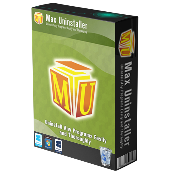 Portable Max Uninstaller 3.8 Free Download