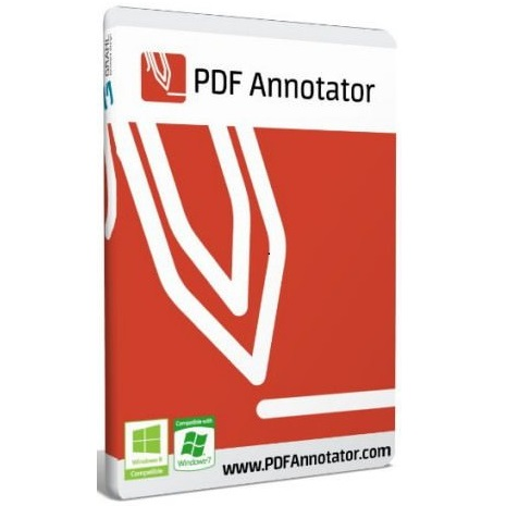 Portable PDF Annotator 6.1.0.612 Free Download