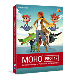 Portable Smith Micro Moho Pro 12.2 Free Download