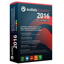 Portable Audials Tunebite 2016 Platinum 14.1 Free Download