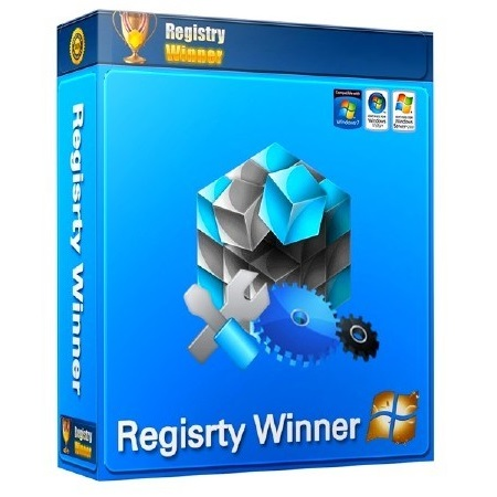 Portable Registry Winner 7.1.3 Free Download