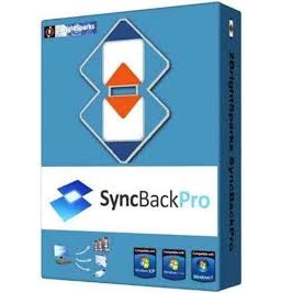 Portable SyncBackPro 8.1 Free Download