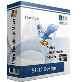 Portable Video Thumbnails Maker 9.1 Platinum Free Download