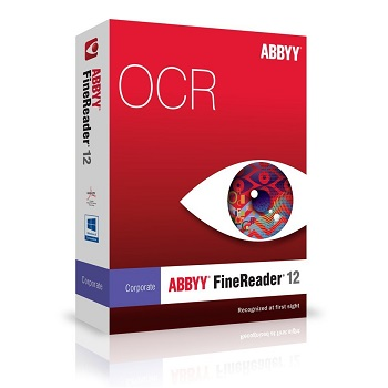 Portable ABBYY FineReader Corporate 12 Free Download