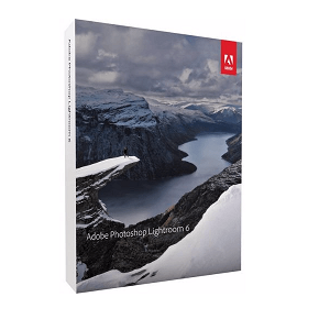 Portable Adobe Photoshop Lightroom CC 6.12 Free Download