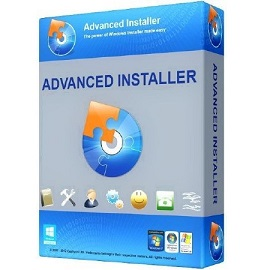 Portable Advanced Installer Professional 13.3 Free Download