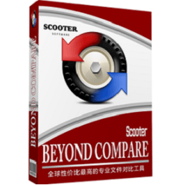 Portable Beyond Compare 4.1 Free Download