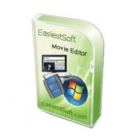 Portable EasiestSoft Movie Editor 5.1 Free Download