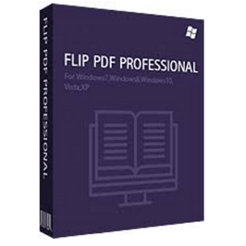 Portable FlipBuilder Flip PDF Professional 2.4 Free Download