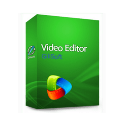 Portable GiliSoft Video Editor 8.0 Free Download