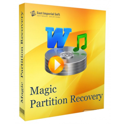 Portable Magic Partition Recovery 2.6 Free Download