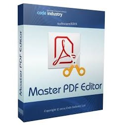 Portable Master PDF Editor 4.2 Free Download